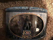 Defeat of Sauron The Lord of the Rings  Armies of Middle Earth LOTR AOME