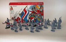 1751-1815 21-50 1:32 Airfix Toy Soldiers
