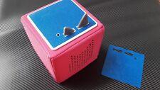 Tonie Box Schutz Folie + Design