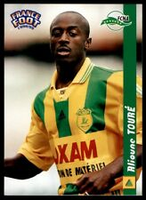 DS France Foot 1998/99 Alioune Toure Nantes No. 194