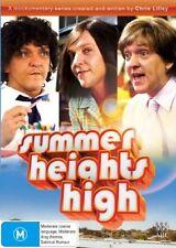 Summer Heights High (DVD, 2007)#299