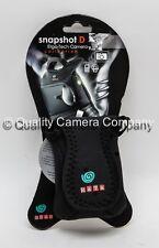 Kata Ergo-Tech Series Snapshot D Small Flap Pouch for Camera & Electionics