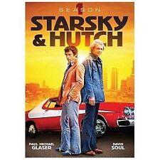 STARSKY & HUTCH SEASON 1 Sealed New 4 DVD Set FREE SHIPPING!!