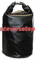 MEDIUM DRY BAG STORAGE SACK waterproof boat kayak kit B