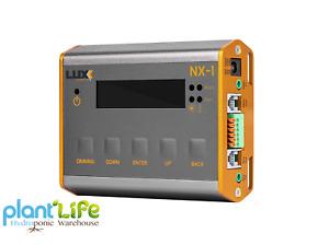 Luxx NX-1 Lighting Controller Luxx Lighting Hydroponics