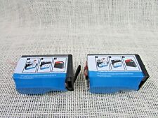 2 - HP 920XL Black Ink Cartridge NEW without box