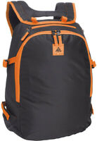 Inliner Inlineskates Tasche K2 F.I.T. Rucksack black/orange Skatebags Taschen