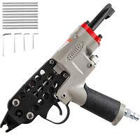 Hog Ring Stapler SC760C Pneumatic Hog Ring Plier Pneumatic C Ring Gun Mattress