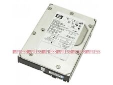 NEW HARD DRIVE HP 364322-001 36GB 15K U320 68-Pin