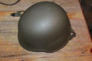 BW Bundeswehr Kevlar Helm