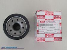 Genuine Isuzu D-Max / MU-X Oil Filter Part 5876150000