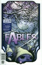Fables (2002-2015) #32