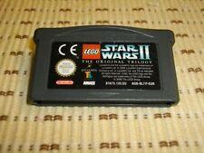 Lego Star Wars II 2 für GameBoy Advance SP und DS Lite