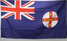 Big 1.5 Metre New South Wales NSW State Large Flag 3x5ft Australia Australian