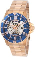 Invicta Men's Objet D'Art Automatic Rose Gold Plated Stainless Steel Watch 22605
