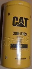 CAT CATERPILLAR 306-9199 FUEL FILTER  UHE ULTRA HIGH EFFICIENCY NEW / Sealed