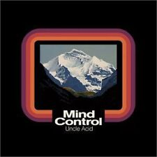 UNCLE ACID & THE DEADBEATS - Mind Control (NEW 2nd ALBUM*OCCULT DOOM ROCK)