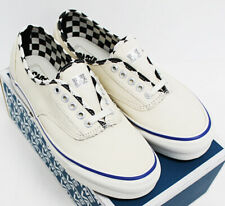 NIB VANS Men's OG Authentic LX Inside-Out Checkerboard Low Top Sneakers Shoes