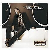 Roachford - Word of Mouth (2006)