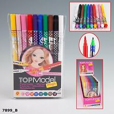 Top Model Marqueurs magique de coloriage Pen Set par Depesche First Class post