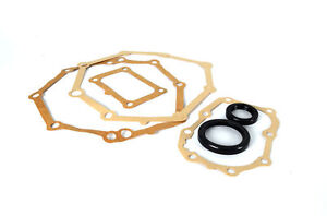 Manual Transmission AX4 AX5 Gasket and Seal Replacement Kit Fix Leaks fits Jeep
