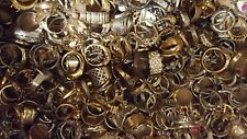 ESTATE VINTAGE - NOW JEWELRY LOT NECKLACES EARRINGS  READY TO WEAR NO JUNK 5 pc