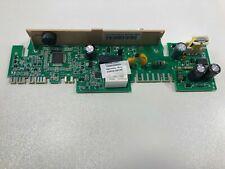 Scheda Main modulo potenza Frigorifero Ariston Hotpoint originale C00372686