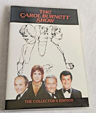 Carol Burnett Show Collector's Edition Episodes 1115 & 1017 Ken Berry DVD