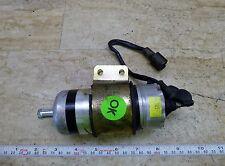 1998 Moto Guzzi V11 EV California S789. fuel pump