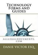 Technology Forms and Guides : Alllegaldocuments.com (2011, Paperback, Large...