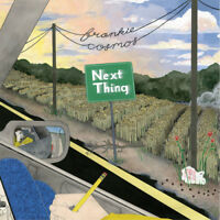 Frankie Cosmos - Next Thing [New CD]