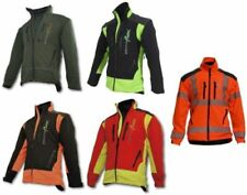 Chainsaw Jacket Garden Clothing & Protective Gear