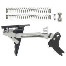 ZEV Adjustable Fulcrum .40 S&W Trigger Kit Gen 1-3 Glock 22 23 24 27 35 - Black