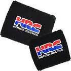 Reservoir sock set front & rear Honda HRC CBR 250 600 900 1000 VTR VFR