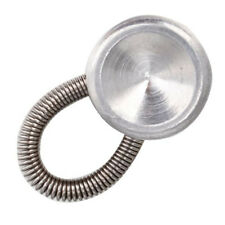Shirts Metal Top Buttons&Flexible Jeans Spring Extenders Collar Expanders