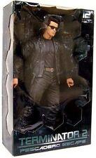 New Neca figure Terminator 2 - T-800 Pescadero Escape 12inch 1/6 3 Judgement Day