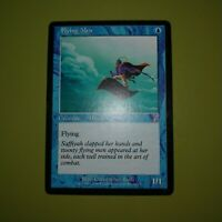 """Flying Men x1 Time Spiral """"Timeshifted"""" 1x Magic the Gathering MTG"""