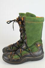Eject  Gr.40  Damen Hochschaft Stiefel Stiefeletten Boots  TOP  Nr.352 D