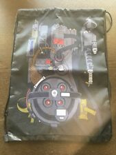 Ghostbusters Drawstring Backpack By Loot Crate New!