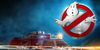 Ghostbusters - 2016 Fantasy Science Movie Wall Art Poster / Canvas Picture Print