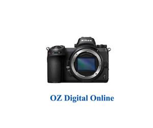 New Nikon Z7 Body (kit box)(no adapter) 1 Year Au Warranty