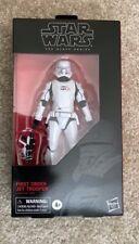 Star Wars The Black Series First Order Jet Trooper 6 inch #99