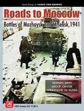 Roads to Moscow: Battles of Mozhaysk and Mtsensk 1941, NEW
