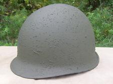 US M1 WWII Mid/Late War Helmet SPRAY PAINT (HELMET NOT FOR SALE!!!)