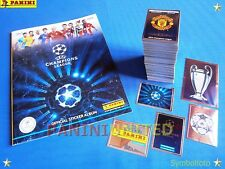 Panini★CHAMPIONS LEAGUE 2013/2014★complete set + empty album/Leeralbum