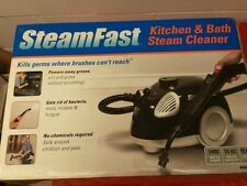 Steamfast SF-255 Multi-Purpose Steam Cleaner Indoor/Outdoor
