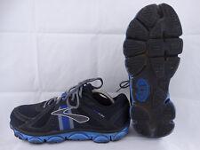 Brooks Pure Flow Laufschuhe schwarz-blau EU 44 US 10 Medium D
