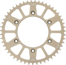 SUNSTAR REAR SPROCKET ALUMINUM 45T Fits: Honda XR200R,XR600R,XL350R,XR350R,XR500