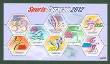 Curacao 2012 - Sport Radsport Taekwondo Fußball Segeln Baseball - KB Nr. 103-10
