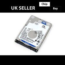 Genuine WD Blue 1TB Internal Hard Drive HDD 2.5″ 5400 RPM SATA-III WD10SPZX